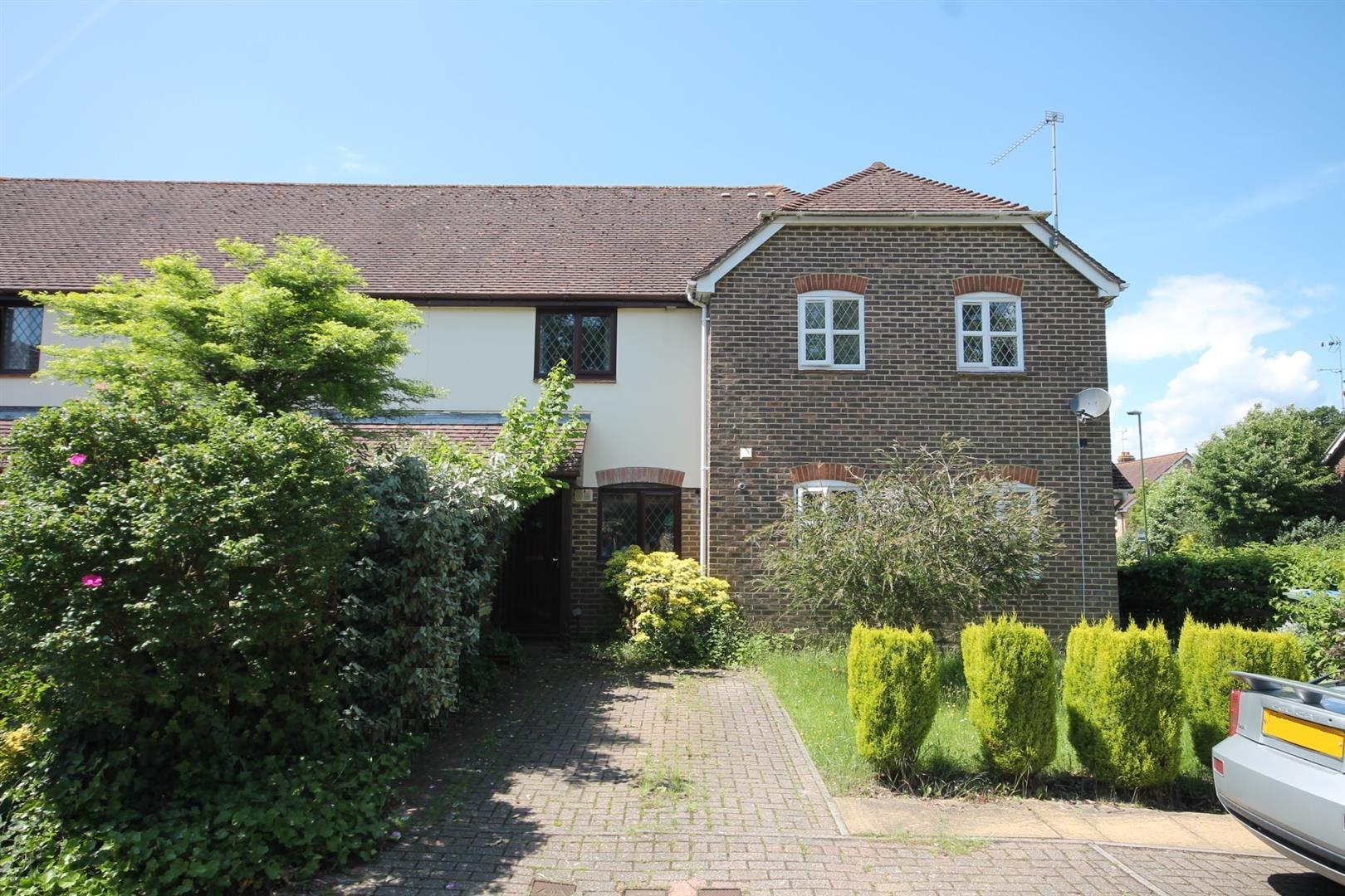 Sloughbrook Close, Horsham